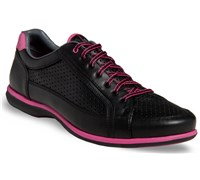Callaway Ladies St Lucia Golf Shoes 2014 (Black/Black)