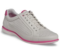 Callaway Ladies St Lucia Golf Shoes 2014 (White/Pink)