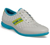 Callaway Ladies St Kitts Golf Shoes 2014 (White/Blue)