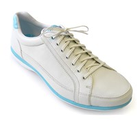 Callaway Ladies St Lucia Golf Shoes 2014 (White/Blue)