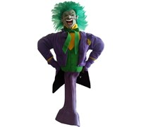 Warner Brothers Villian Joker Headcover