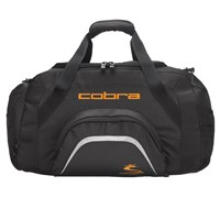Cobra Weekender Duffel Bag 2014 (Black)