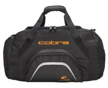 Cobra Weekender Duffel Bag 2013 (Black)