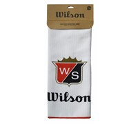Wilson Limited Edition Centennial Microfiber Caddy Towel