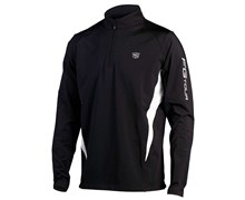 Wilson Staff Mens FG Tour V2 Thermal Tech Jacket 2013 (Black)