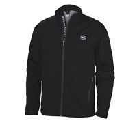 Wilson Staff FG Tour M3 Rain Suit Top 2014 (Black)