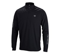 Wilson Staff FG Tour M3 Thermal Tech Top 2014 (Black)