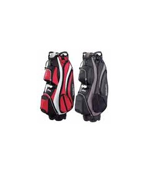 Wilson Staff Deluxe Alpine Cart Bag 2013