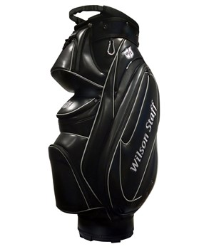 Wilson Staff Performance Cart Bag 2013