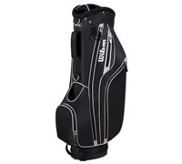 Wilson Lite Cart Bag 2014 (Black)