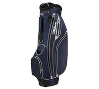 Wilson Lite Cart Bag 2014 (Navy)