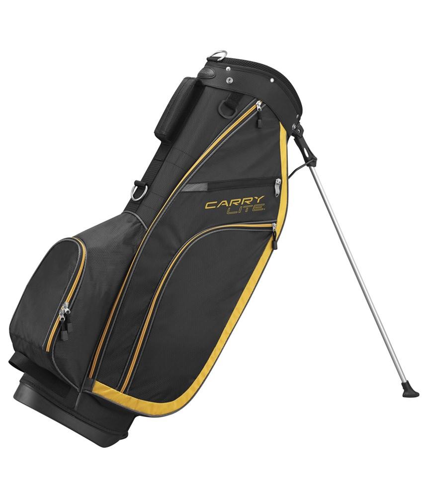 wilson carry lite golf stand bag 2016 golfonline. Black Bedroom Furniture Sets. Home Design Ideas