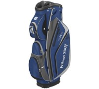 Wilson Staff Nexus Cart Bag 2015 (Navy/Silver)