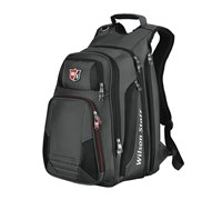 Wilson Staff Backpack 2014 (Gunmetal)