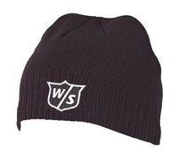 Wilson Staff Tour Beanie 2013 (Black)