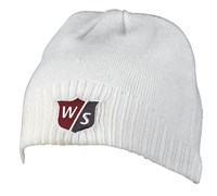 Wilson Staff Tour Beanie 2013 (White)