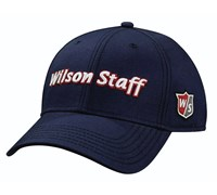 Wilson Staff Tour Golf Cap 2014 (Navy)