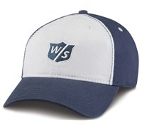 Wilson Staff Relaxed Golf Cap (Navy)