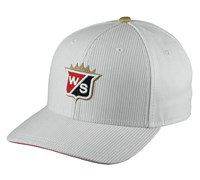 Wilson Limited Edition Centennial Golf Cap (White)