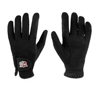 Wilson Staff Rain Golf Gloves  Pair