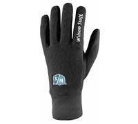 Wilson Staff Ladies Winter Gloves (Black)