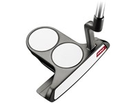 Odyssey White Hot Pro 2-Ball Blade Putter 2013