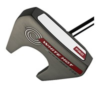 Odyssey White Hot Pro #7 Centre Shaft Putter 2014