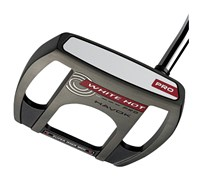Odyssey White Hot Pro Havok Putter 2014