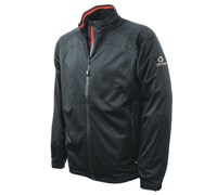 Sunderland Mens Whisper Dry Jacket (Black)