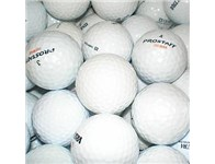 Wilson Staff Assorted Lake Balls (100 Balls)
