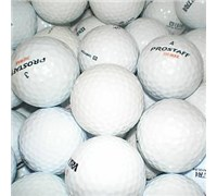 Wilson Staff Assorted Lake Balls  100 Balls