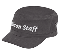 Wilson Staff Engineer Cap (Grey)