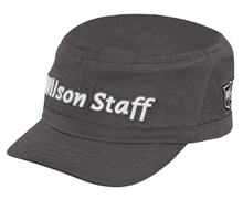 Wilson Staff Engineer Cap 2013 (Grey)