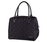 Wilson Staff Ladies Quilted Holdall 2013 (Black)