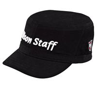 Wilson Staff Engineer Cap (Black)
