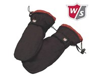 Wilson Staff Winter Mittens (Pair)