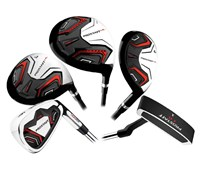 Wilson Mens Prostaff HL Combo Club Set (Mens)