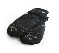 Callaway Golf Thermal Mittens 2014 (Black)
