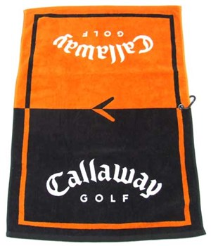 Callaway Caddy Golf Towel