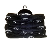 Callaway Mens Winter Snood (Black/Charcoal)