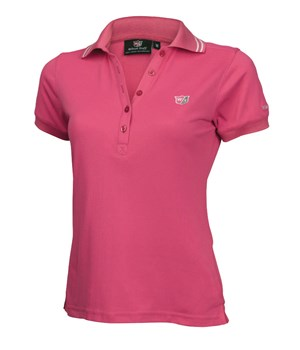 Wilson Staff Ladies Authentic Performance Polo Shirt