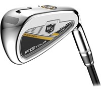 Wilson Staff FG Tour Utility Hybrid Iron  Graphite Shaft