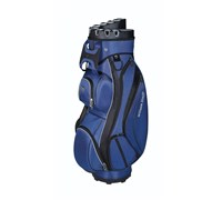 Wilson Staff I-Lock Cart Bag 2014 (Blue/Black)
