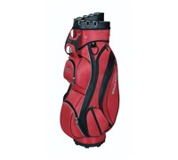 Wilson Staff I-Lock Cart Bag 2014 (Red/Black)