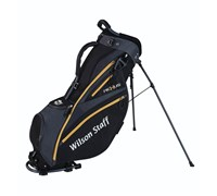 Wilson Staff Nexus Stand Bag 2014 (Black)