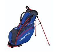 Wilson Staff Nexus Stand Bag 2014 (Blue)