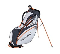 Wilson Staff Nexus Stand Bag 2014 (White)
