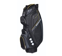 Wilson Staff Performance Cart Bag 2014 (Black/Black)