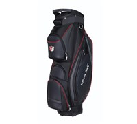 Wilson Staff Prestige Cart Bag 2014 (Black)