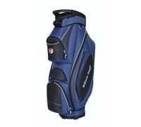 Wilson Staff Prestige Cart Bag 2014 (Blue)